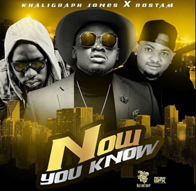 Khaligraph Jones Ft Rostam - Now you know | mp3 Download