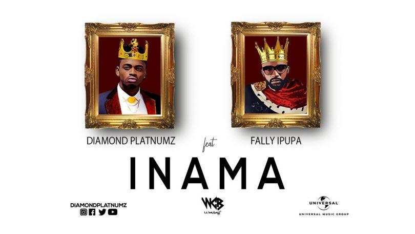 Diamond Platnumz Ft Fally Ipupa - Inama Mp3 Download
