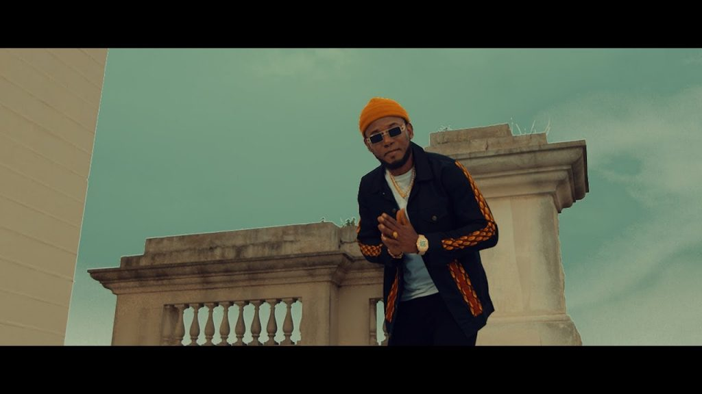 New video: Asante Yesu - Chris Shalom   mp4   citiMuzik