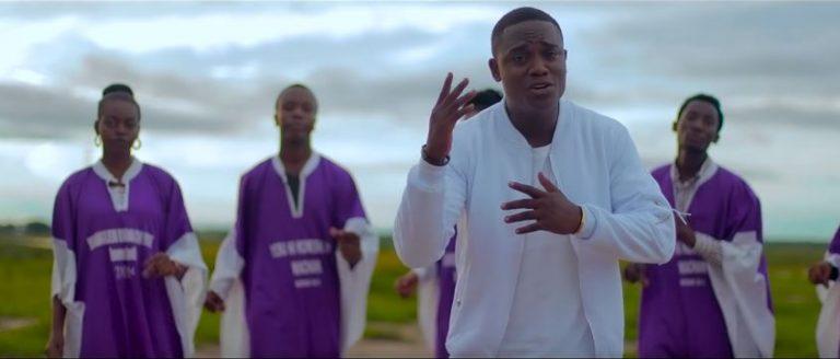New video: Joel Lwaga - Sitabaki Nilivyo | mp4 Download