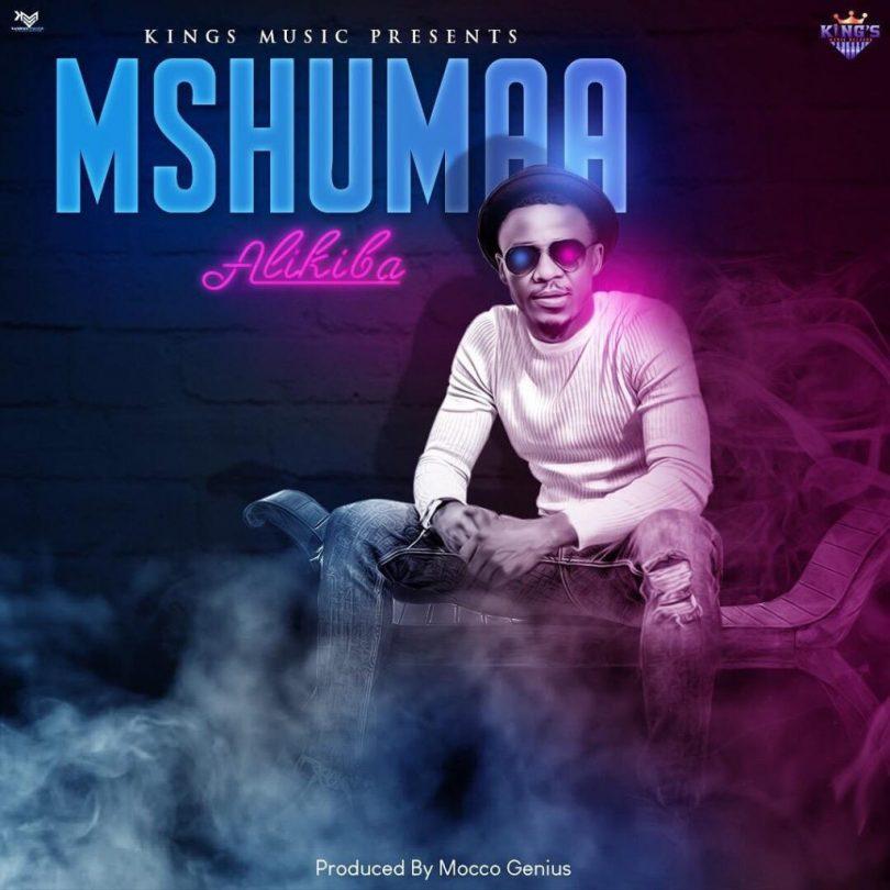 DOWNLOAD MP3 Alikiba - Mshumaa (Prod. Mocco)