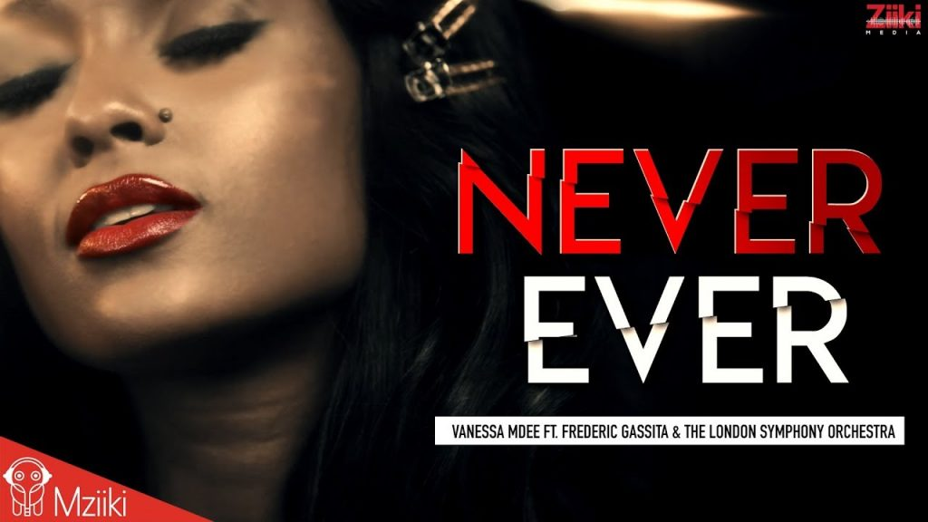 New video: Vanessa Mdee Ft Rayvanny - Bado | mp4 Download