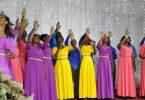 DOWNLOAD MP3 Ambassadors Of Christ Choir - Yesu we