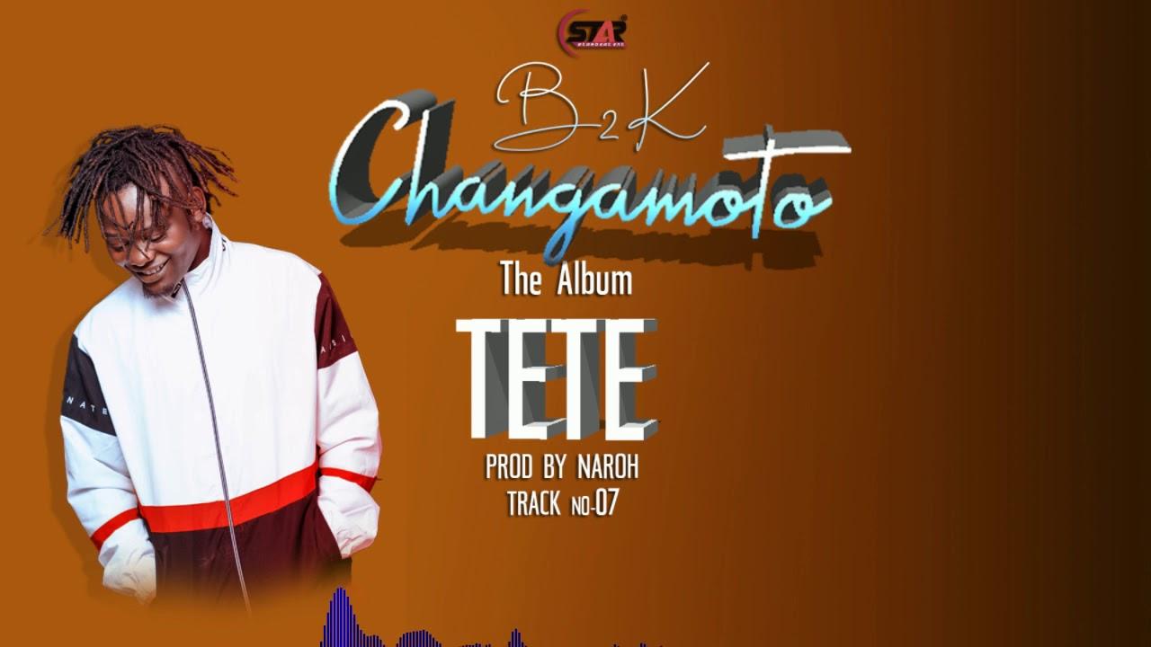 New audio: B2k - Tete | mp3 Download — citiMuzik
