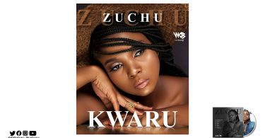 Zuchu - Kwaru MP3 DOWNLOAD