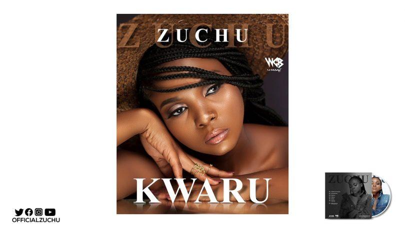 Zuchu - Kwaru MP3 DOWNLOAD