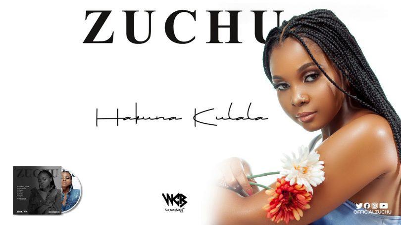 Zuchu - Hakuna Kulala | mp3 audio Download