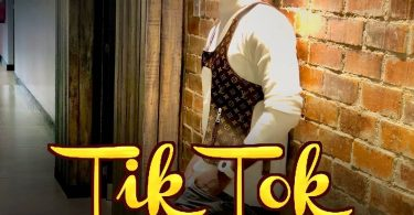 DOWNLOAD MP3 Willy Paul - Tik Tok