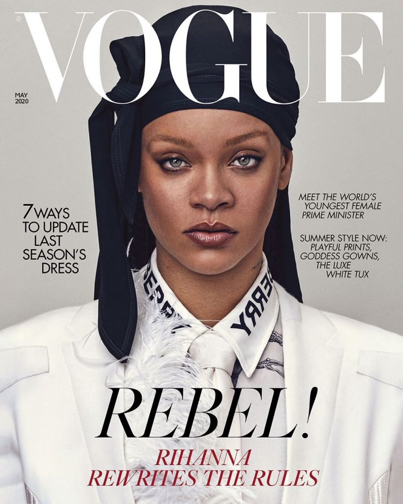 Rihanna World's Richest Female Musician Worth £468m