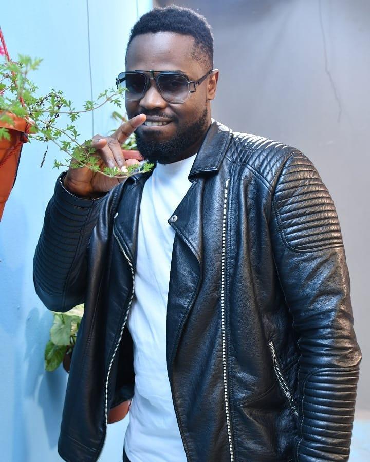 Daddy Andre & Eri Shine - Obasinga Mp3 Download — citiMuzik