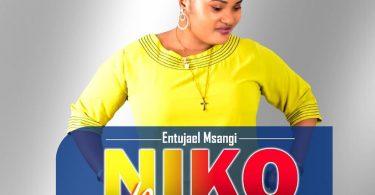 DOWNLOAD MP3 Entujael Msangi Ft Ambwene Mwasongwe - NIKO NURUNI