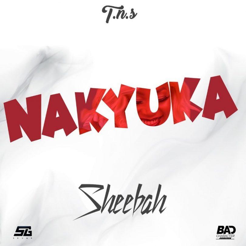 Sheebah - Nakyuka mp3 Download