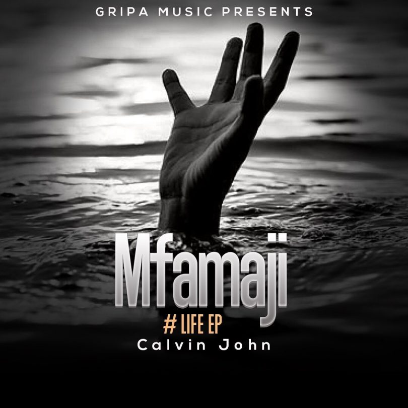 DOWNLOAD MP3 Calvin John - Mfamaji