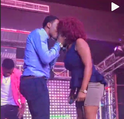 """Alikiba comes clean about Diva """"NO. She made me Comfortable"""""""