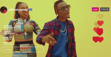 DOWNLOAD VIDEO Masauti – Inawauma MP4