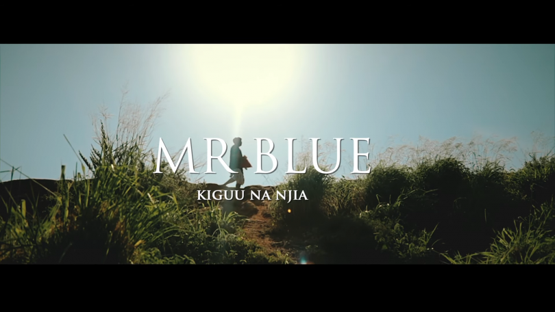 DOWNLOAD VIDEO Mr Blue – Kiguu Na Njia MP4