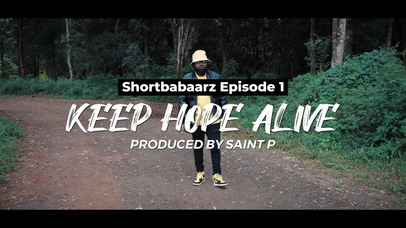 DOWNLOAD VIDEO Moji ShortBabaa – Keep Hope Alive