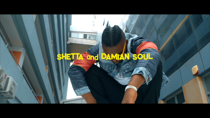 VIDEO MotraTheFuture - Masihara Ft Damian & Shetta Mp4 Download