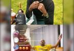 """Stamina afunguka kuhusu mdada mjamzito kwenye """"Kaka Tuchati"""""""