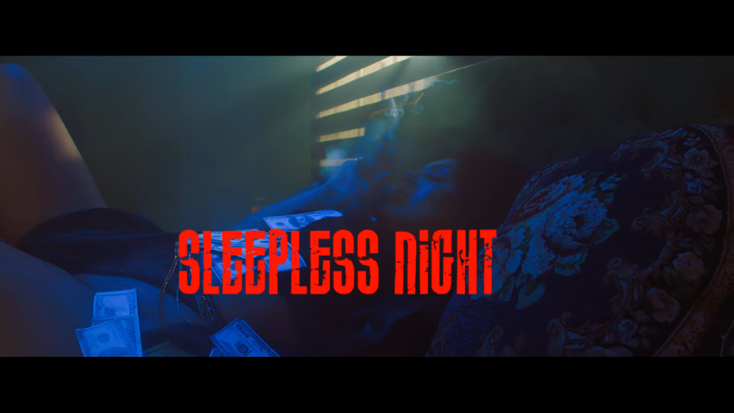 DOWNLOAD VIDEO Shatta Wale - Sleepless Night MP4