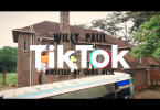 DOWNLOAD VIDEO Willy Paul - Tit Tok Mp4