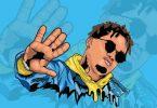 DOWNLOAD MP3 Chin Bees – Nasebenza