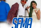 Madee Ft Nandy - Sema | mp3 audio Download