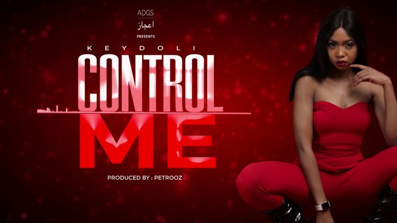 Keydoli - Control Me MP3 DOWNLOAD