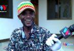 20 Percent is back, azungmza beef yake na media hii (+Video)