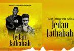 DOWNLOAD MP3 K2ga Ft Mohamed Almenji - Jedan Jathabah