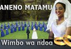 DOWNLOAD MP3 Moyo Safi wa Bikira Maria - MANENO MATAMU