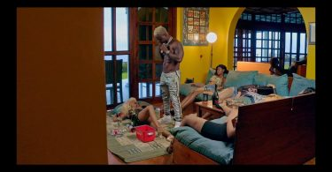 VIDEO: Ibraah Ft Harmonize - One night stand | Mp4 Download