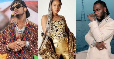 Diamond Barna & more at Africa Day Benefit Concert at Home - 25 May