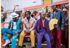 DOWNLOAD MP3 Sauti Sol - Feel My Love