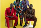 DOWNLOAD MP3 Sauti Sol - Nenda Lote