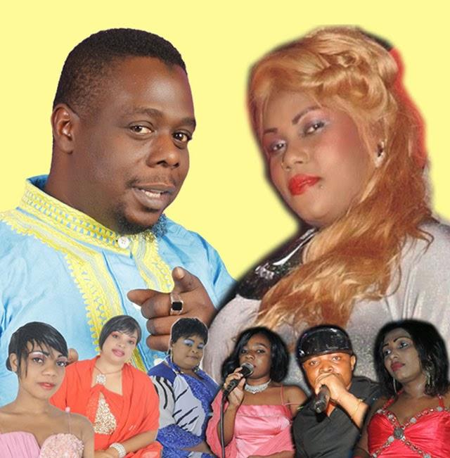 DOWNLOAD MP3 Jahazi Modern Taarab - Nilijua Mtasema — citiMuzik