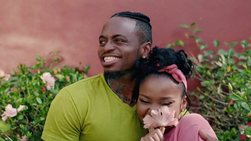 DOWNLOAD VIDEO Zuchu - Litawachoma Ft Diamond Platnumz MP4