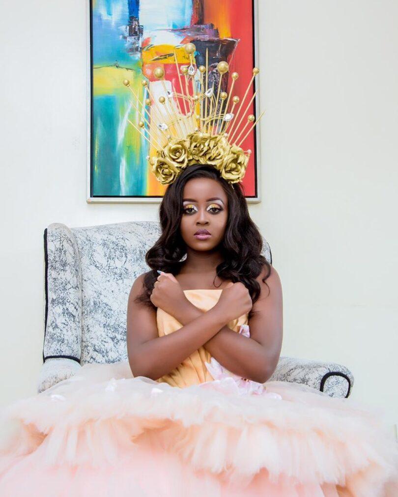 DOWNLOAD MP3 Nadia Mukami - Wangu Ft Sanaipei Tande — citiMuzik