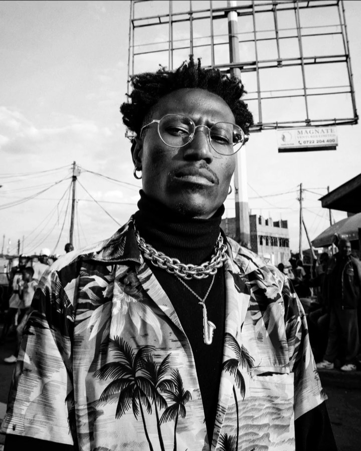 DOWNLOAD MP3 OCTOPIZZO - Good Morning Africa Ft. Idd Aziz