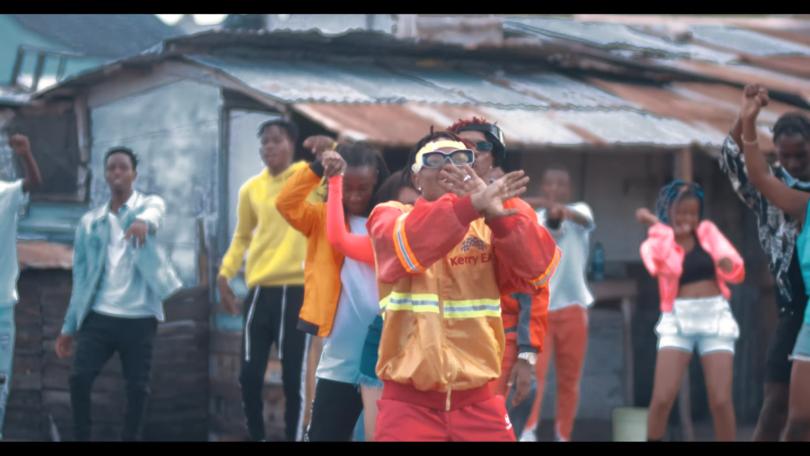 DOWNLOAD VIDEO Mabantu – Nawakera Ft Young Lunya MP4