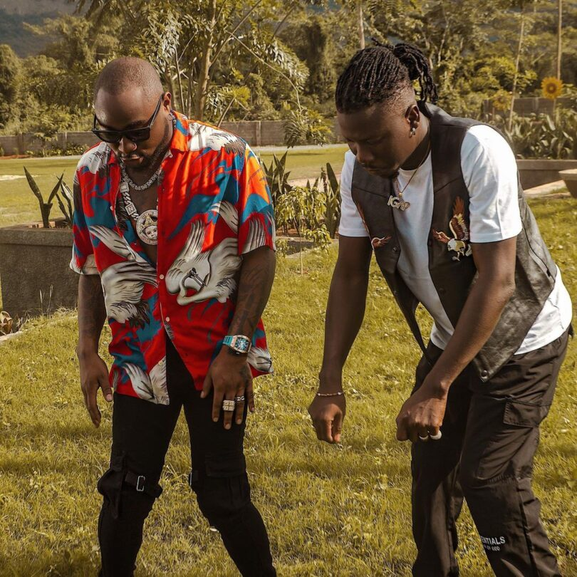 DOWNLOAD MP3 Stonebwoy Ft Davido - Activate