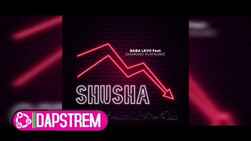 DOWNLOAD MP3 Baba Levo Ft Diamond Platnumz - Shusha