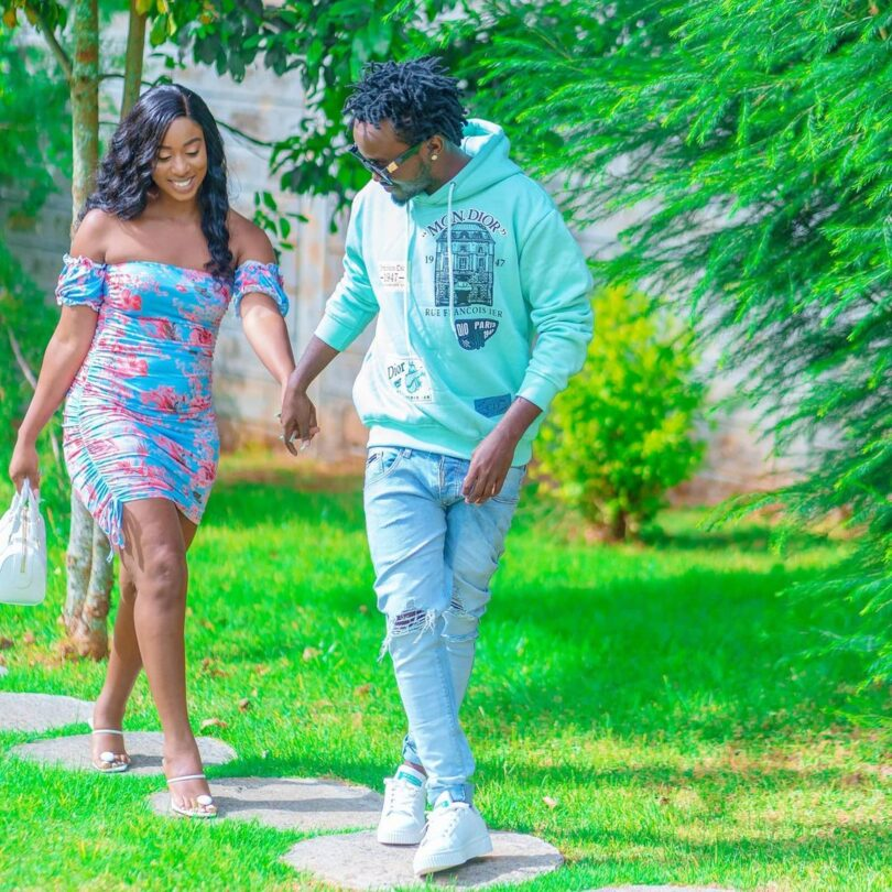 DOWNLOAD MP3 Bahati - Tomato AUDIO