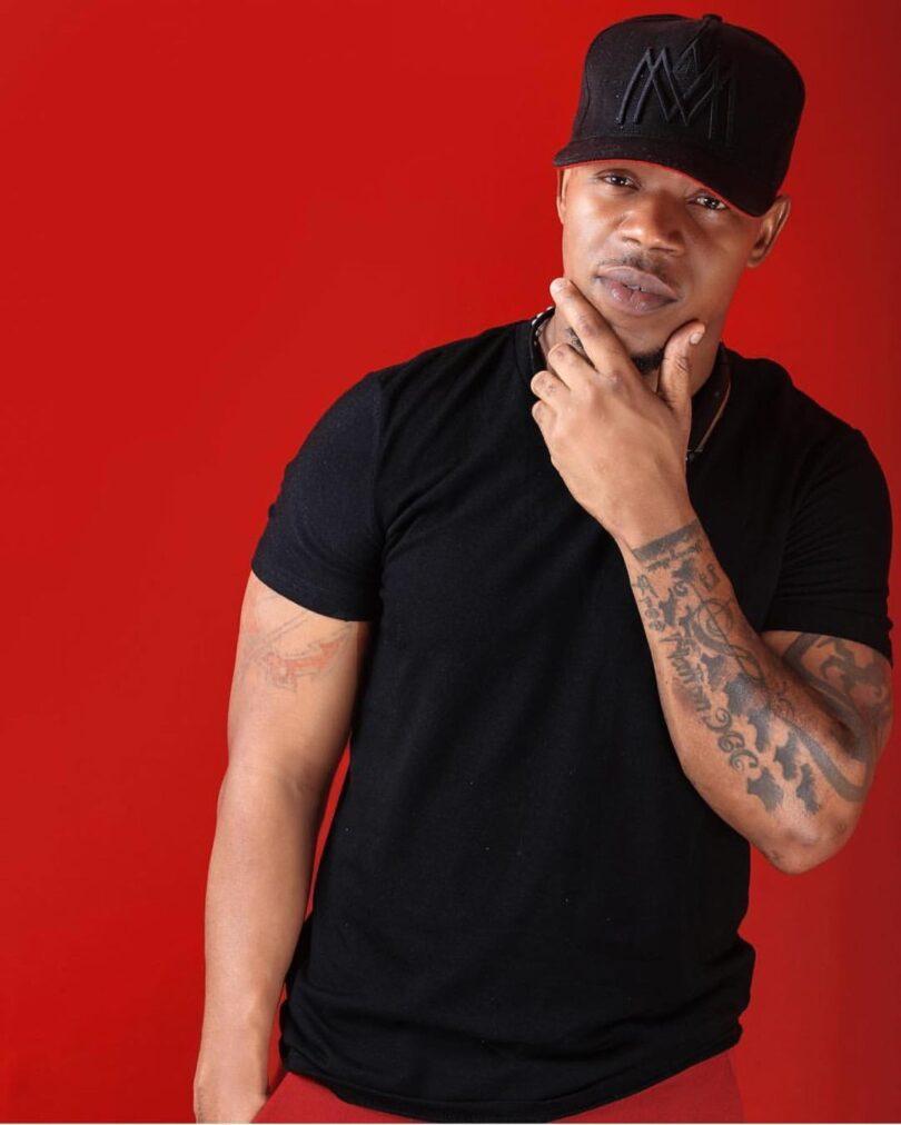 DOWNLOAD MP3 Nay Wamitego - Go Baba AUDIO