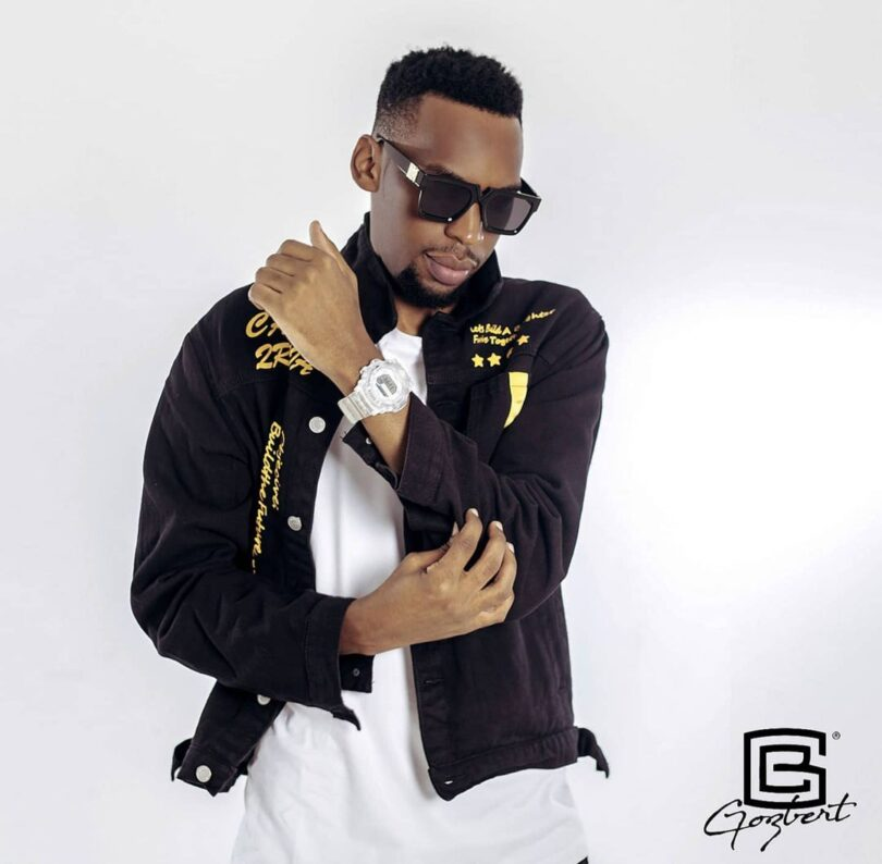 DOWNLOAD MP3 Goodluck Gozbert Ft Bonny Mwaitege - Mugambo AUDIO