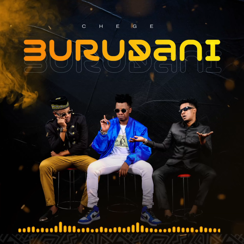 DOWNLOAD MP3 Chege - BURUDANI AUDIO