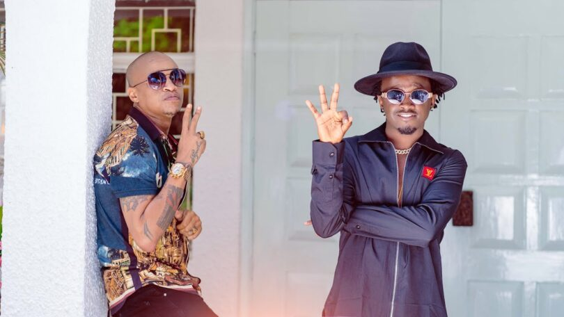 VIDEO Bahati Ft Prezzo – Baby Boo MP4 DOWNLOAD
