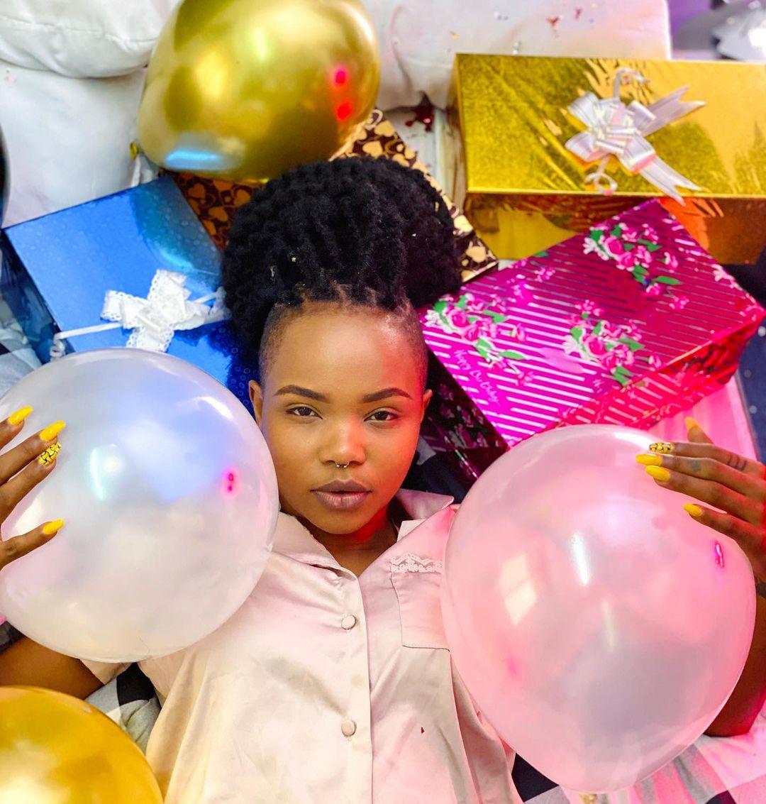 VIDEO Rosa Ree - It's Your Birthday MP4 DOWNLOAD — citiMuzik