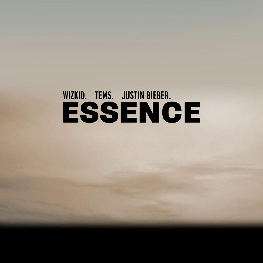 WizKid – Essence Remix Ft. Justin Bieber X Tems
